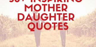 best mother daughter quotes