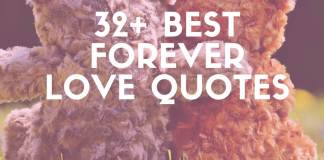 Deep Forever Love Quotes and Sayings From The Heart