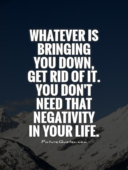 Negativity Quotes : negativity, quotes, Quotes, About, Negativity, Quotes)