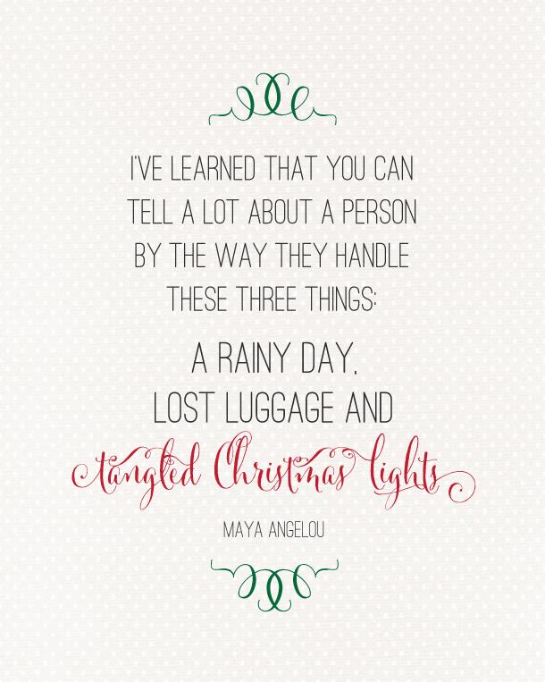 Christmas Lights Quotes : christmas, lights, quotes, Quotes, About, Christmas, Lights, Quotes)