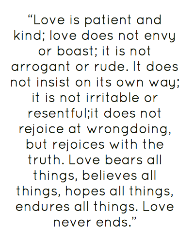 Love Is Kind Quote : quote, Quotes, About, Quotes)