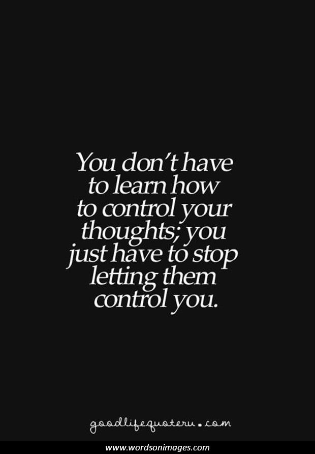Clear Your Mind Quotes : clear, quotes, Quotes, About, Clear, Thoughts, Quotes)