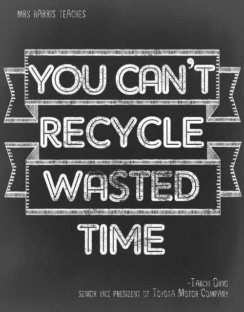 Quote On Wasting Time : quote, wasting, Quotes, About, Wasted, Quotes)