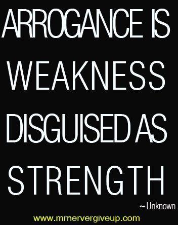 Sarcastic Quotes About Arrogant People : sarcastic, quotes, about, arrogant, people, Quotes, About, Arrogant, Quotes)