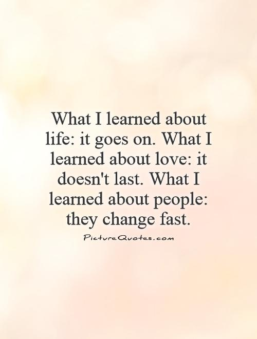 Quotes About Love And Change : quotes, about, change, Quotes, About, Change, Quotes)