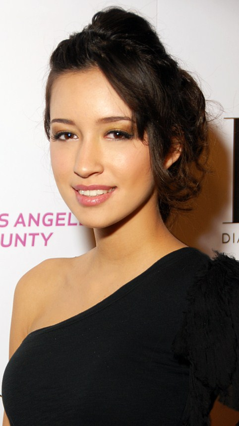 Ned's Declassified Suzie Crabgrass : ned's, declassified, suzie, crabgrass, Christian, Serratos, Quotes, Famous, People