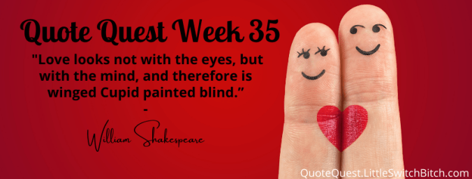 quotequest week 35
