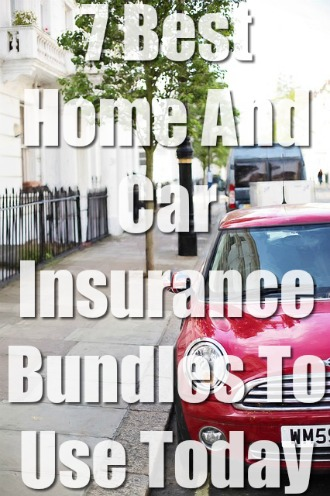 7 Best Home And Car Insurance Bundles 2019 With Quotes