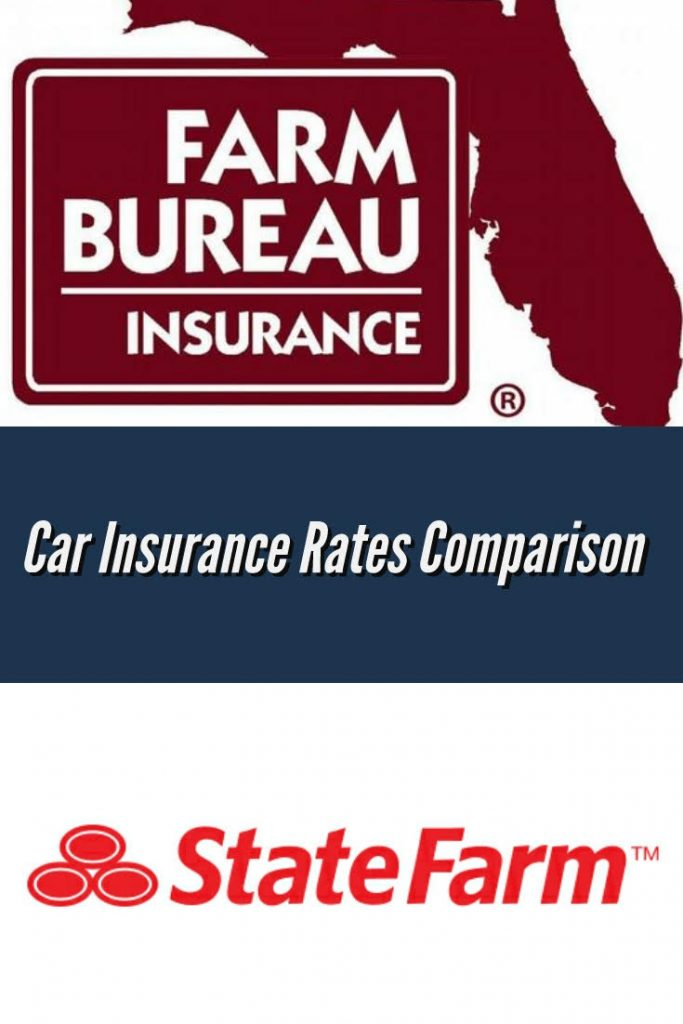 Allstate Vs State Farm Vs Progressive