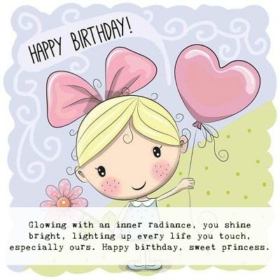 10 heartfelt birthday wishes
