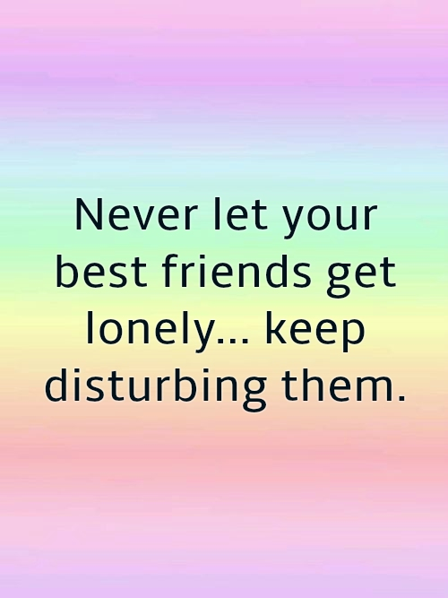 funny friendship quotes 2018
