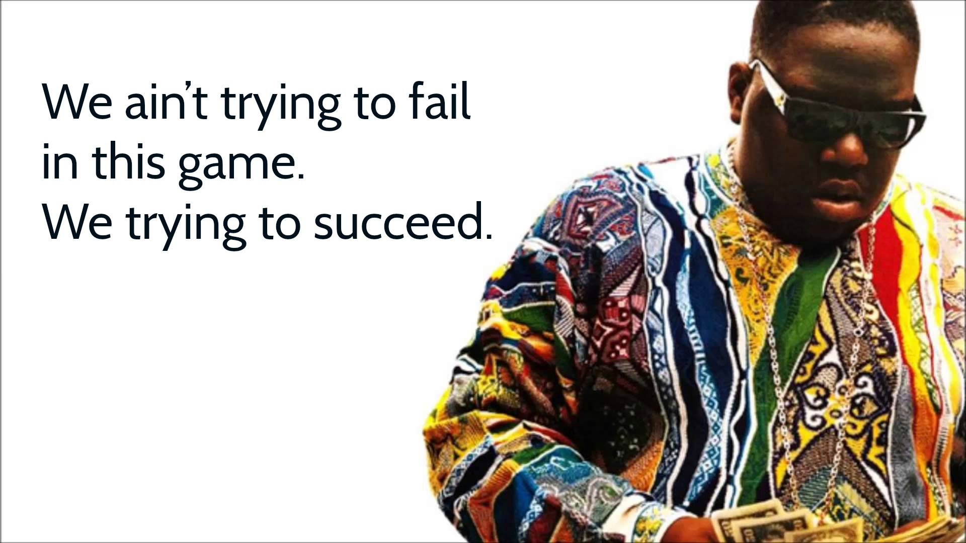 Fall Wallpaper Hd Biggie Smalls Quotes Text Amp Image Quotes Quotereel