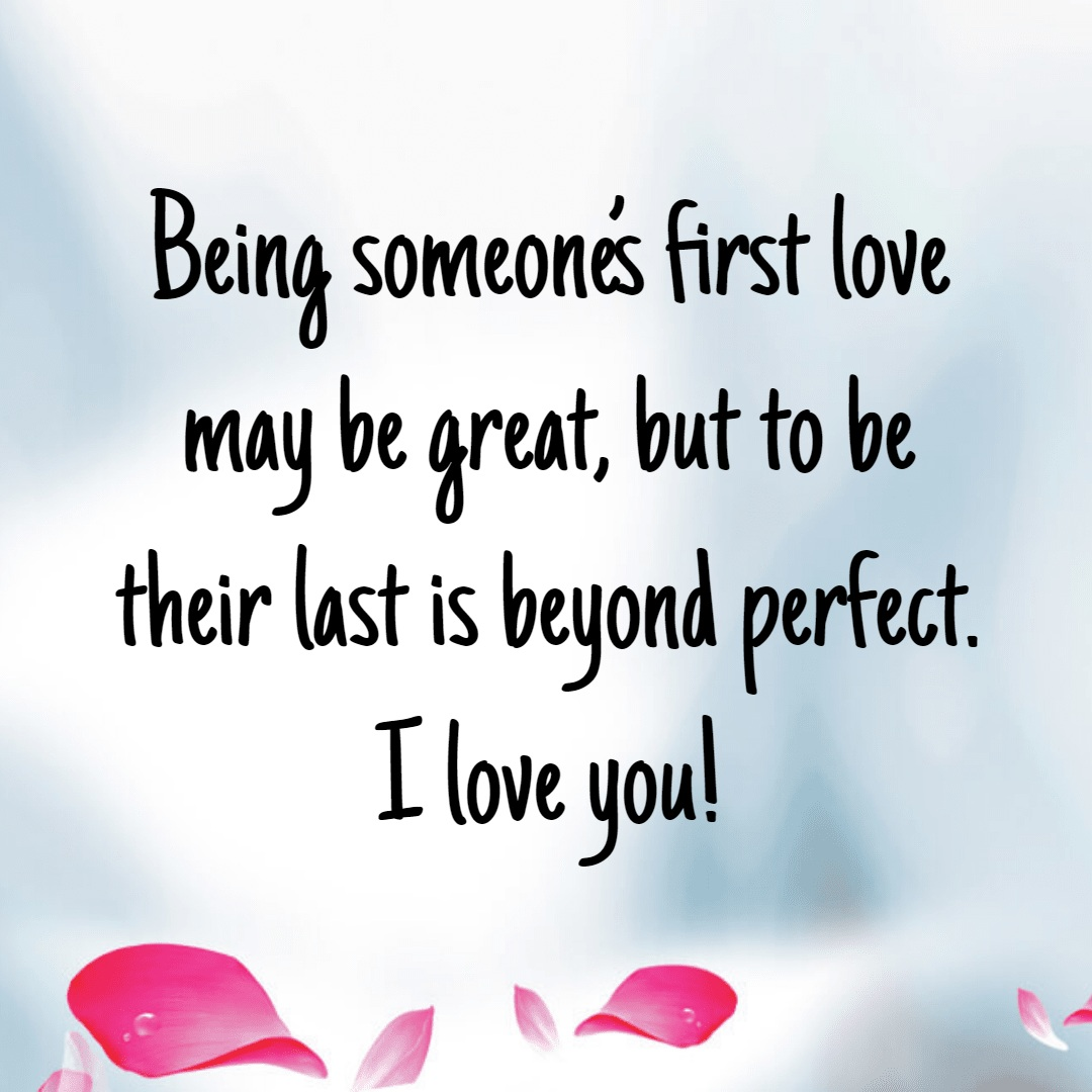 Beautiful Love Quotes For Husband