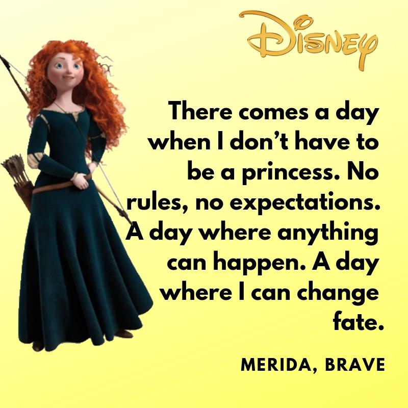 Disney Princess Quotes 5 QuoteReel