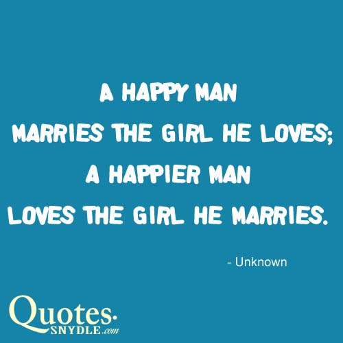 If Man Loves Woman He Will