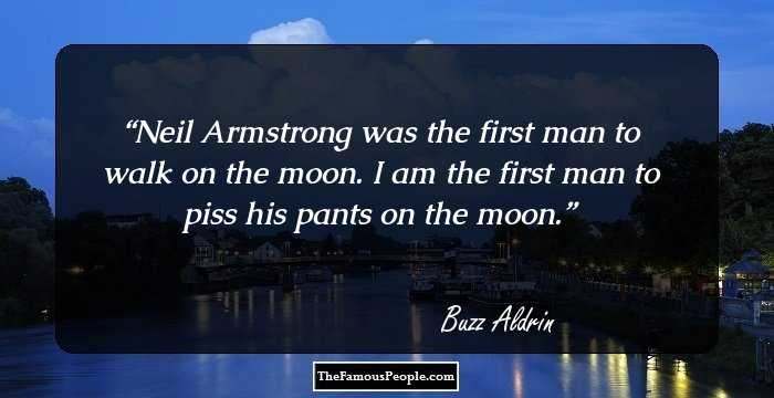 Buzz Aldrin Biography  Childhood Life Achievements  Timeline
