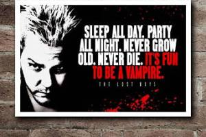 lost boys quote