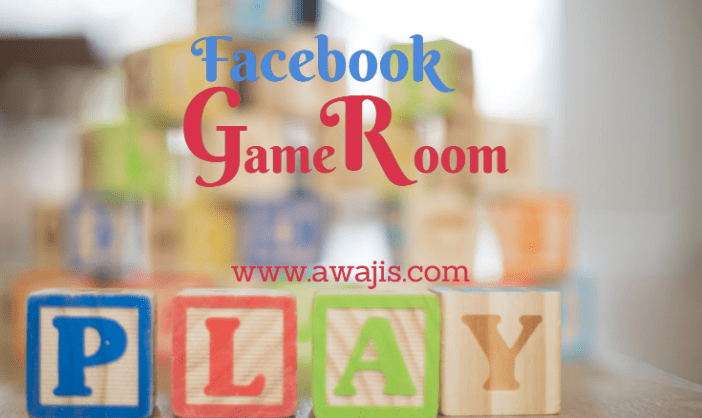 facebook gameroom