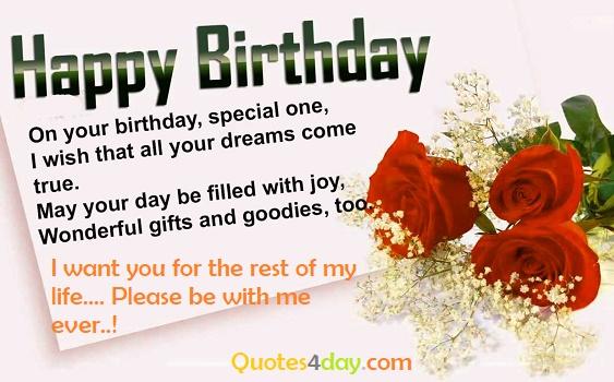 365 happy birthday wishes