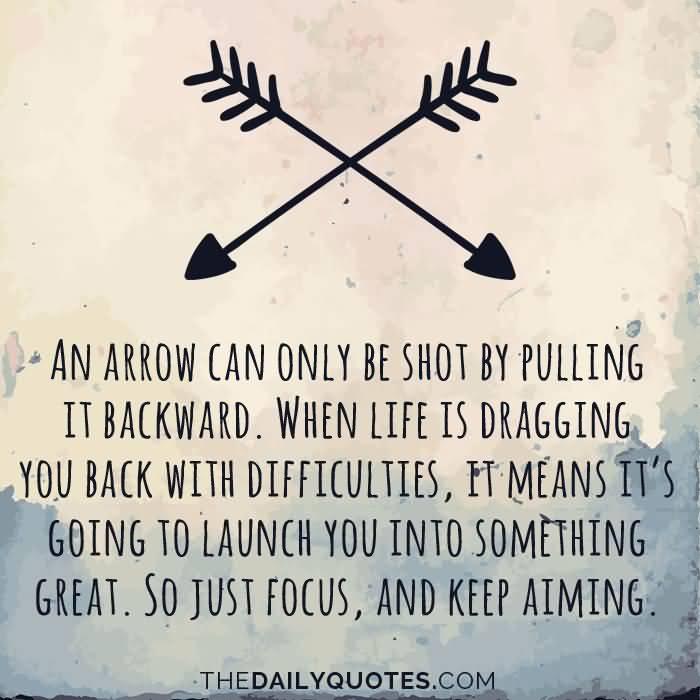 Arrow Quotes Life Mesmerizing Arrow Quotes Life 13  Quotesbae
