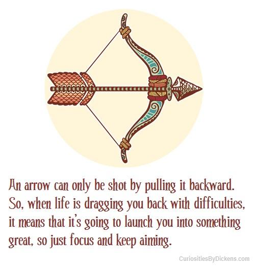 Arrow Quotes Life Inspiration Arrow Quotes Life 20  Quotesbae
