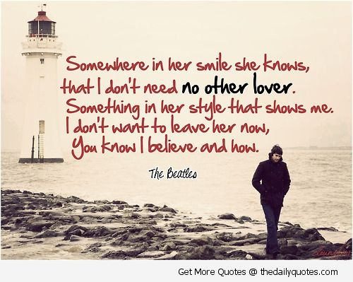 Elegant Beatles Quotes About Friendship 16 Pictures