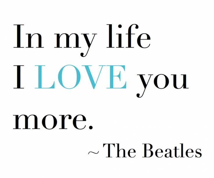 Beatles Quotes Love Glamorous Beatles Quotes Love 15  Quotesbae