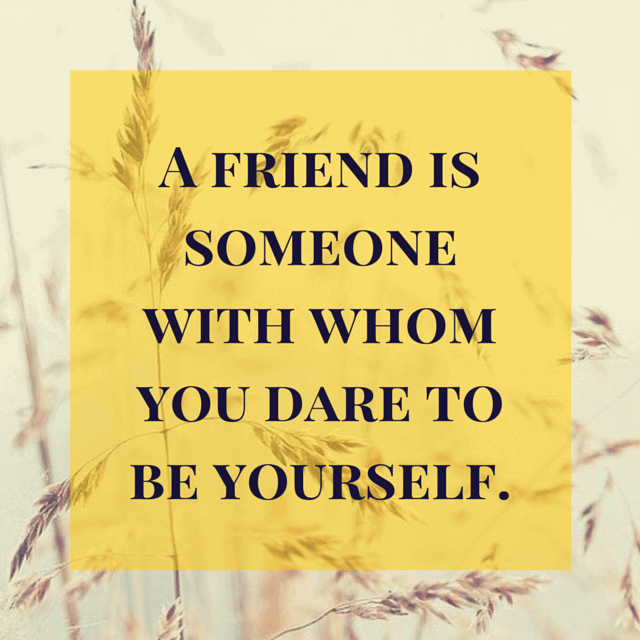 Beautiful Quotes About Friendship Alluring Beautiful Quotes About Friendship With Images  Quotesbae