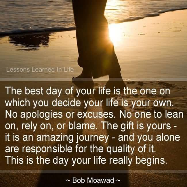 Best Quote Of The Day About Life Amusing Best Quote Of The Day About Life 17  Quotesbae