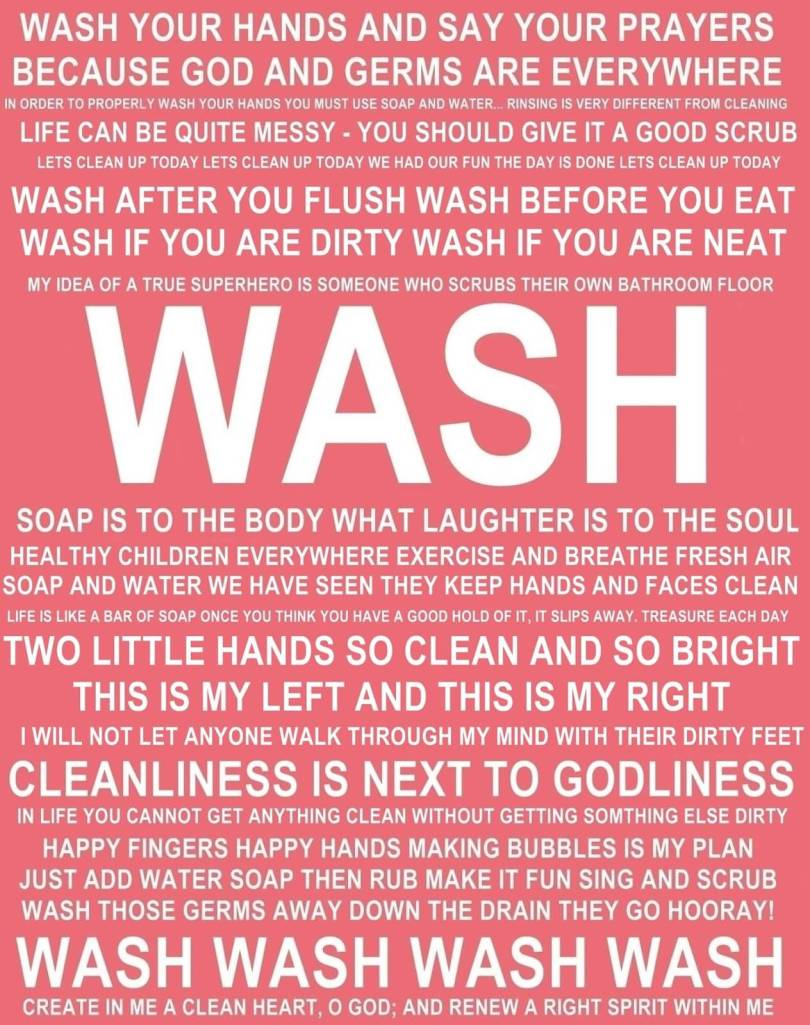 Cleaning Quotes 25 Free Printable Sayings And Quotes Collection  Quotesbae