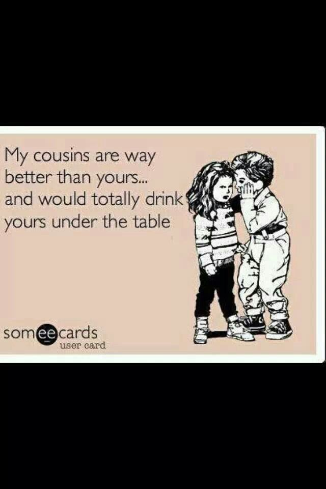 Funny Memes For Cousins : Funny quotes about cousins meme image quotesbae
