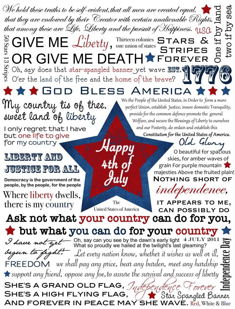 4Th Of July Quotes Best 25 The 4Th Of July Quotes Sayings Images & Photos  Quotesbae
