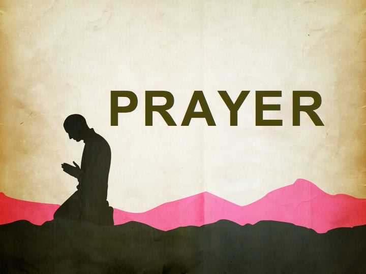 10 BEST REASON TO PRAY EVERY DAY