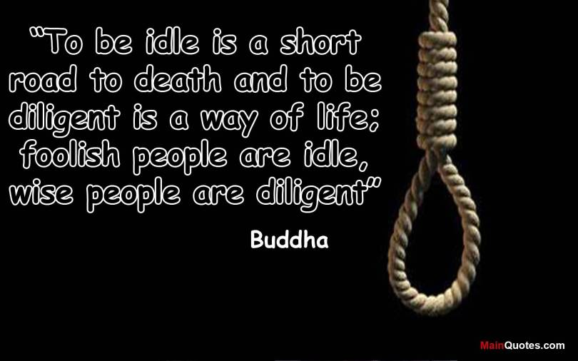 Buddhist Quotes On Death Brilliant 20 Buddha Quotes On Death And Life Pictures & Pics  Quotesbae