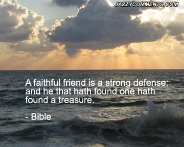 Biblical Quotes About Friendship Amusing Christian Quotes About Friendship 06  Quotesbae