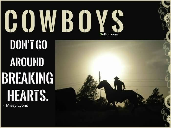 Cowboy Love Quotes Enchanting Cowboy Love Quotes 07  Quotesbae