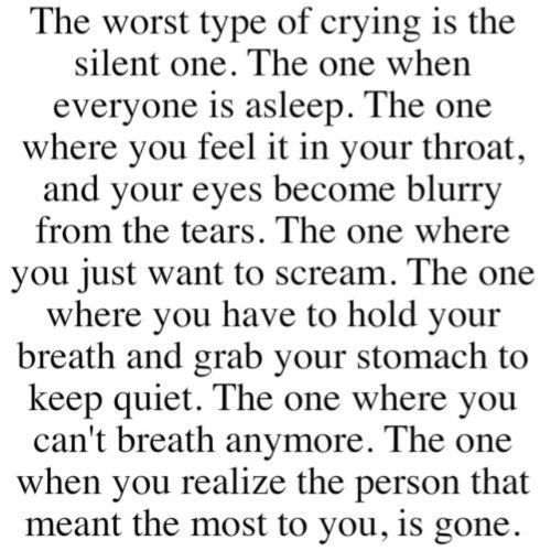 Crying Love Quotes Simple Crying Love Quotes 13  Quotesbae