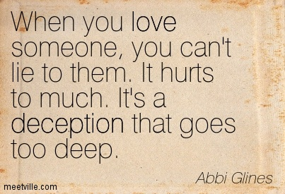 Deception Love Quotes Gorgeous 20 Deception Love Quotes Sayings Images & Photos  Quotesbae