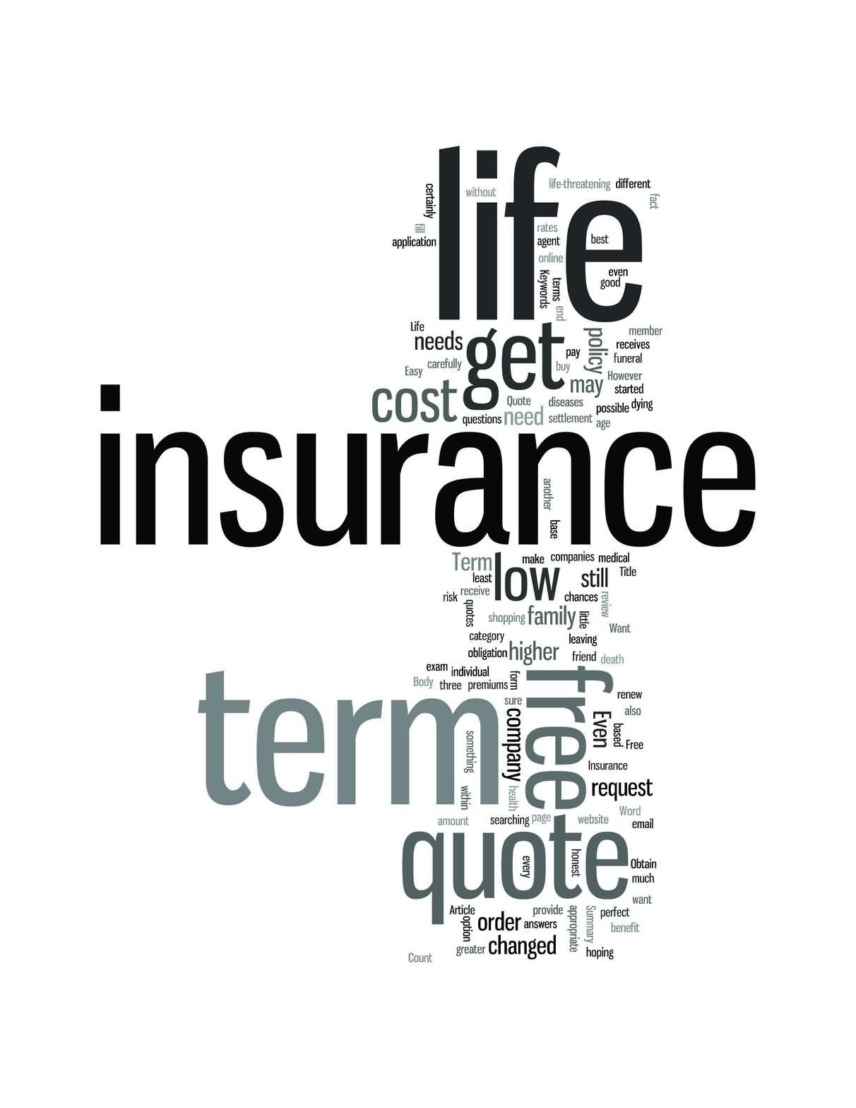 Life Insurance Sayings Quotes 20 Diabetes Life Insurance Quotes And Sayings  Quotesbae