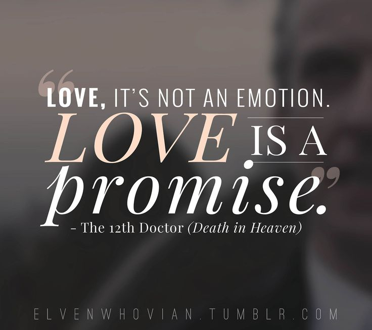 Doctor Who Quotes About Love Inspiration Doctor Who Quotes About Love 03  Quotesbae