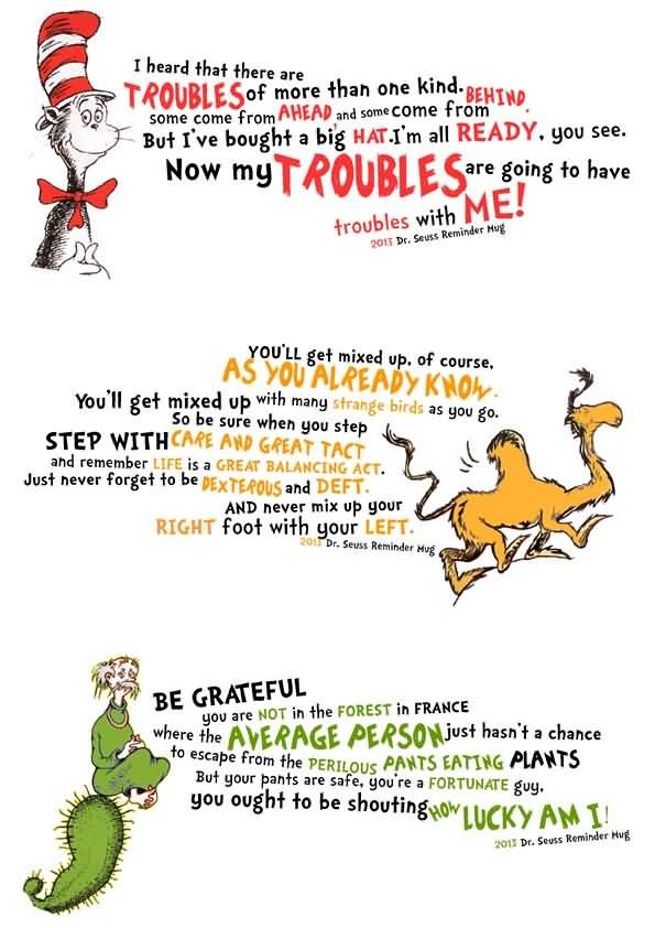 Dr Seuss Quotes About Friendship Extraordinary Dr Seuss Quotes About  Friendship 11 Quotesbae