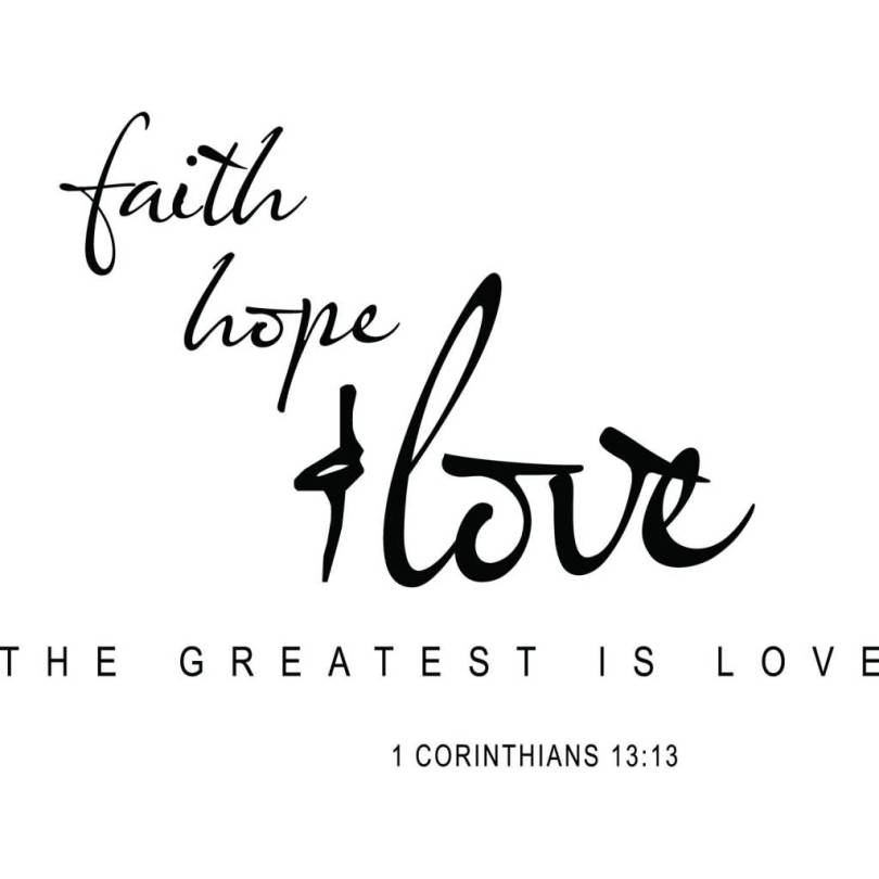 Faith Love Hope Quotes Stunning 20 Faith Love Hope Quotes And Sayings Collection  Quotesbae