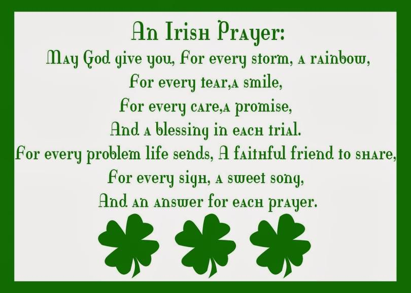 Famous Irish Quotes About Life Classy 20 Famous Irish Quotes About Life With Pictures  Quotesbae