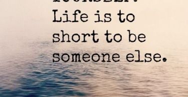 Famous Short Life Quotes Brilliant 20 Famous Short Quotes About Life & Photos  Quotesbae