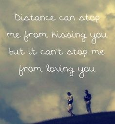 Far Away Love Quotes 17 Photo