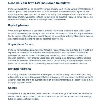 Life Insurance Quotes For Parents Amazing Fidelity Life Insurance Quotes 04  Quotesbae