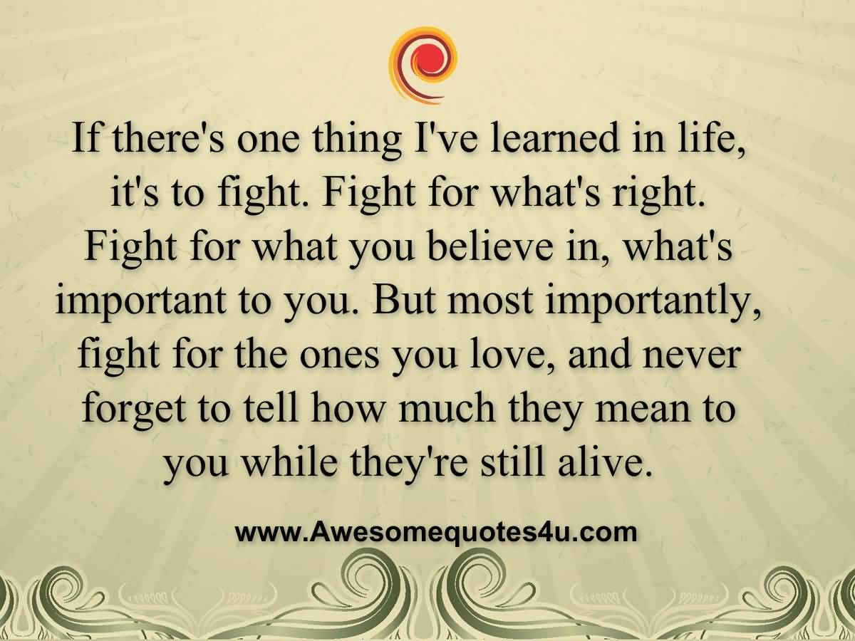 Fight For Your Life Quotes Inspiration Fight For Your Life Quotes 20  Quotesbae