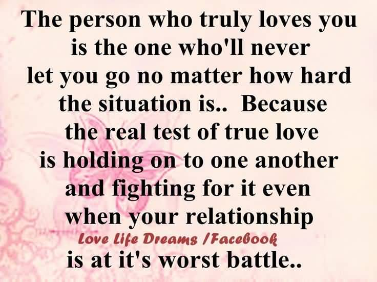Quotes And Sayings About Love And Life Delectable 20 Fighting For Love Quotes Sayings And Pictures  Quotesbae