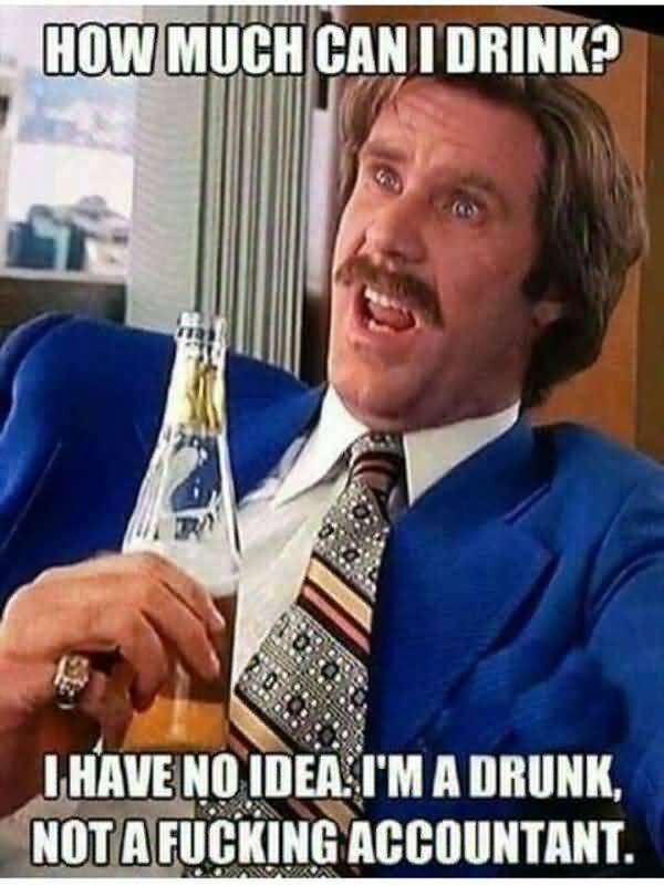 Funny too drunk meme Image