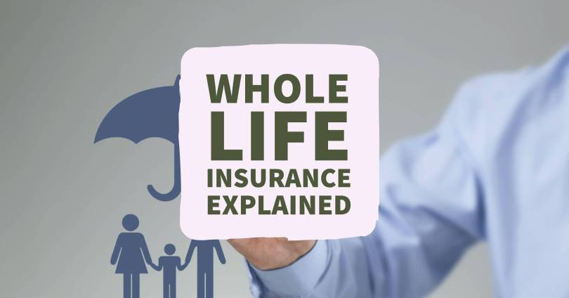 Online Whole Life Insurance Quotes Inspiration 20 Get A Life Insurance Quote Online Images  Quotesbae